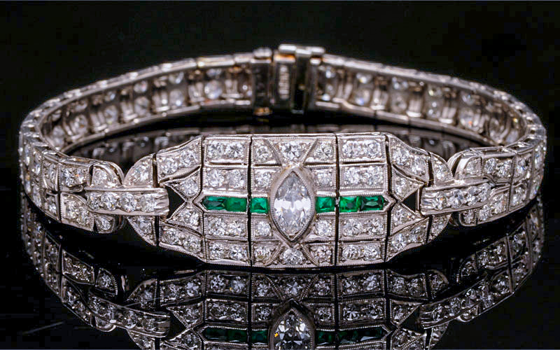 How to Sell a Diamond Ring - Little Rock, Arkansas